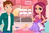 Cupcakes pour son amoureux