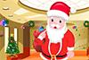 Gentil père-Noël à habiller