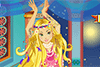 Danseuse orientale à habiller
