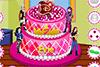 Le gâteau d'Elise