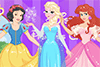Relooke 3 princesses