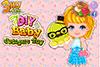 Créatrice de jouets pour bébés