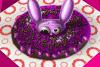Jeux de cuisine : création de donuts
