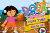 Sport avec Dora