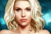 Maquille une star : Scarlett Johansson