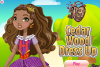 Ever After High Cedar Wood