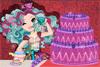 Gâteau pour Madeline