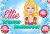 Balade hivernale pour Ellie