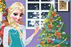 Le sapin d'Elsa