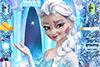 Soins anti-vieillesse pour Elsa
