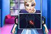 Infirmière d'Elsa