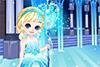 Nouvelle baguette pour Elsa