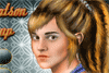 Stars : Maquiiler Emma Watson : Harry potter