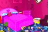 Chambre Fille Emo