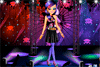 Chanteuse Emo à habiller