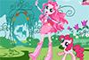 Pinkie Pie à habiller