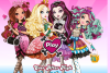 Puzzle Ever After High