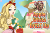 Ever After High : Habille Apple White