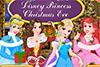 Le Noël des princesses