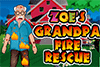 Grand-père de Zoé à soigner