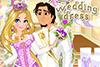 Robe de mariée de Romane