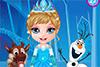 Costume pour mini-princesse