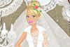 Crée des robes de mariées