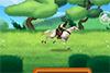 Prince à cheval