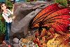 Jasmine et le trésor du dragon
