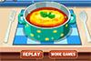 Soupe à oignon à la française