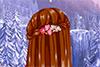 Tresse cascade pour Anna