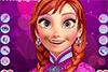 Maquillage envoûtant de princesse