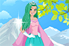 Princesse Mélissa à habiller