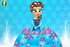 Décorer un gâteau princesse