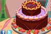 Gâteau aux fruits