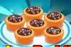 Recette des cupcakes au chocolat