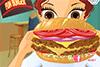 Hamburger à créer