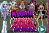 Des erreurs dans le miroir