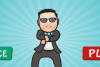 Chorégraphie Gangnam Style