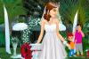 Habille la jolie mariée