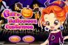 Déguisement Fille Halloween