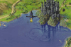 Harry potter :Batteur de Quidditch