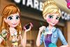 2 princesses modernes