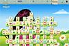 Mahjong aux jolies couleurs