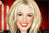 Habiller la star Britney Spears