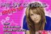 Habiller la star Miley Cyrus