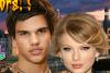 Taylor Swift etTaylor Lautner
