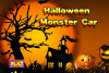 Monstres d'Halloween