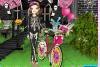 Halloween en vélo