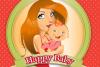 Habille Bébé et Maman